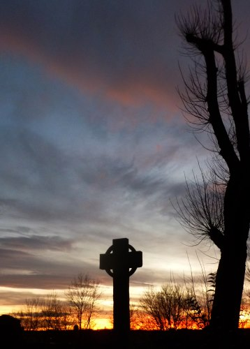 cross_at_sunset