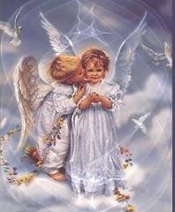 kissing-angels