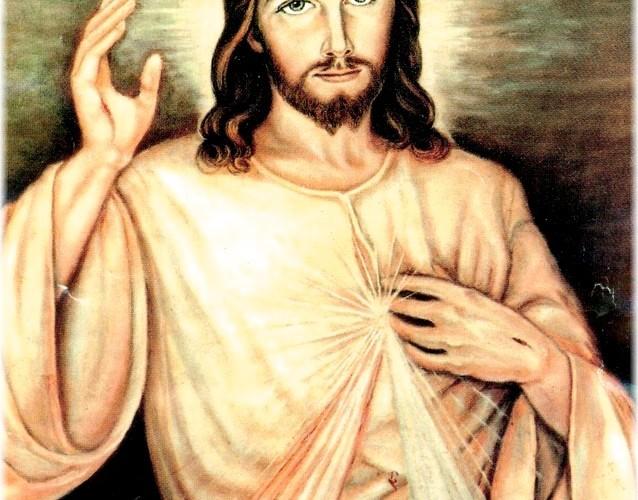was jesus feminine