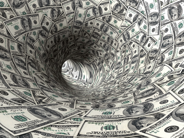 Dollars Funnel