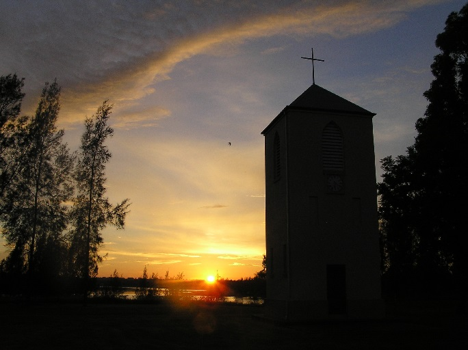 sunrise_church