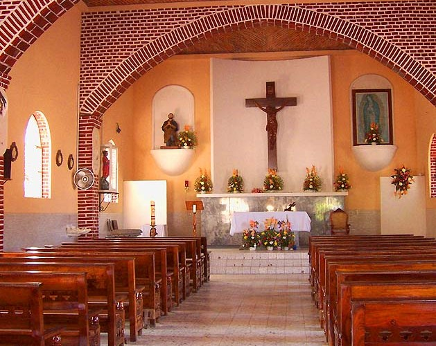 What Mexico Is Teaching Me About Church Unity The